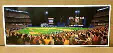 "Bill Goff Advertising Card of ""Shea Stadium Classic"" by Kolendra - Ex Cond"