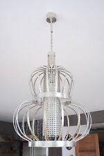 Modern Contemporary Chandelier Handmade Designer Decorative Steel Ceiling Light