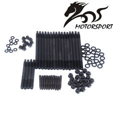 CYLINDER HEAD STUD KIT for Chevy LS1 LS6 LS2 1997-2003 4.8L 5.3L 5.7L 6.0L