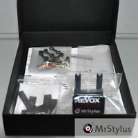REVOX Linatrack Montage Kit | HIGH-END Set