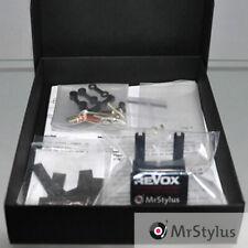 Montage-Kit für REVOX Linatrack-Tonarme