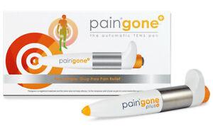 Paingone Plus Automatic TENS Pen - Drug-Free Pain Relief   Tower Health