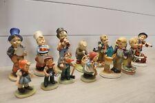 New listing (Lot of 10+) Figurine Occupied Japan American Children Porcelain Napcoware