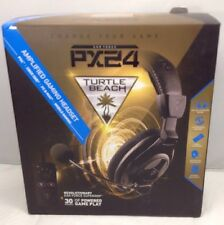 Turtle Beach Ear Force PX24 Over-the-Ear Gaming Headset for PS4, Xbox One and PC