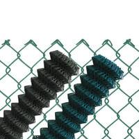 Maschendrahtzaun 60x2,8 Viereckgeflecht Maschinengeflecht Zaun Maschendraht