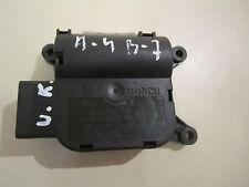8E2820511A Audi A4 B7 Stellmotor Heizung [FOR U.K CARS!]  8E2 820 511 A