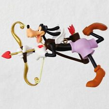 Hallmark Keepsake - Lookin for Love - Goofy as Cupid - Disney