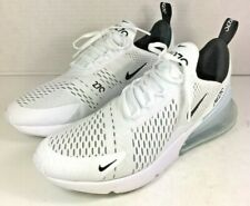 Nike Air Max 270 White Mens Athletic Shoes Eur 44 US 10 - Style AH8050-100