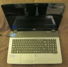 Acer Aspire 7540-303G32Mn 17inch Laptop for parts/spares or repair.No Power up