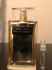 Narciso Rodriguez Amber Musc Eau De Parfum 5ml Sample Decant