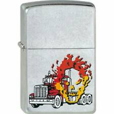 Lighter Zippo Blaze the Way