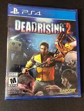Dead Rising 2 (PS4) NEW