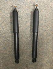 Shock Absorber-Load Adjusting Rear fits 92-02 Ford E-150 Econoline Club Wagon