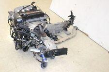 JDM TOYOTA LEXUS ALTEZZA IS300 3S-GE 2.0L ENGINE RWD 6 SPEED TRANSMISSION ECU
