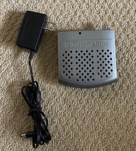 SiliconDust HDHomeRun Connect Home Network Tuner (ATSC)