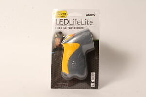 Garrity LED LifeLite Flashlight 53 Lumens Compact Firefighter #1 Choice