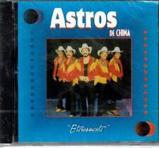 Astros de China Eternamente   BRAND  NEW SEALED CD