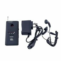 Multi-Function Wireless Camera Lens Signal Detector CC308+ Radio Wave