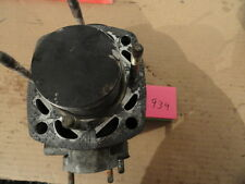Polaris Indy RXL 650 Cylinder and piston 1990-1996