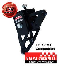 Ford Fiesta MK3 (Zetec) Vibra TECHNICS DROIT SUPPORT MOTEUR - Compétition