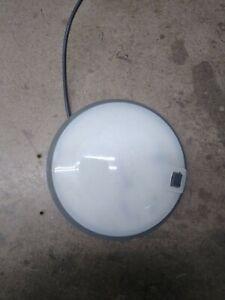 SoundOff Signal Dual color Red/White Dome light