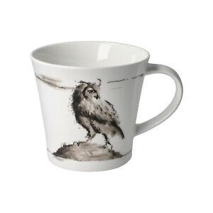 """Goebel Coffee-/Tea Mug Peter Schnellhardt - """"Schöner Ausblick"""" Tasse Becher"""