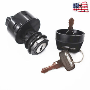 Ignition Key Switch for Arctic Cat Prowler 550 650 2006 2007 2008 2009