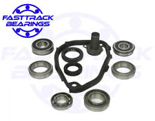 Peugeot Bipper MA Type 5 Speed Gearbox Bearing Rebuild Kit