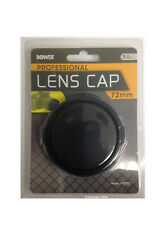 Bower 72mm Snap On Lens Cap for Canon, Sigma Lenses