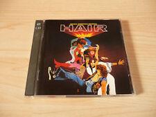 Doppel CD Soundtrack Hair - 1979