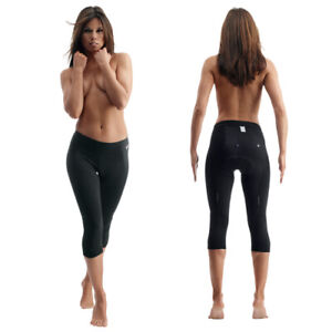Assos Women's HK.434 Lady S5 Waist Knickers Size XL BNWT Black Rare XL