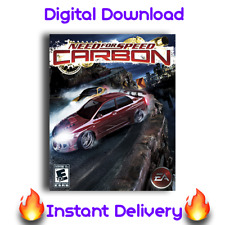 Need for Speed: Carbon PC (Digital Download)