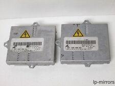 2002-06 BMW E46 330i 325i 330xi 330ci 325ci  BALLAST XENON CONTROL UNIT PAIR OEM