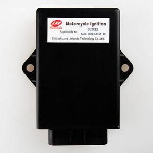CDI ECU Derestrict For Suzuki BANDIT 400 GK75A VC VTEC  TCI Ignition