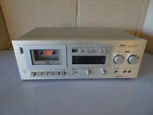Akai GX-M30 Cassette Deck