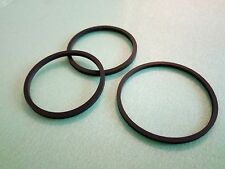 Riemen-Set für ONKYO DX-6850 DX-6870 DX-6890 Compact Disc CD-Player Belts-Kit