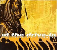 AT THE DRIVE IN - Relationship of Command CD (2000, 1 Armed Scissor, Mars Volta)