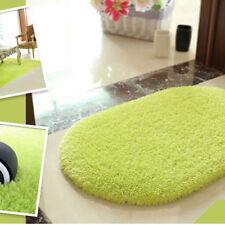 Non-slip Absorbent Soft Memory Foam Bath Bathroom Bedroom Floor Shower Mat Rug 0