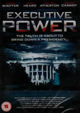 Executive Power (DVD, 2012)  NEW DVD