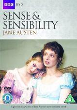 Sense and Sensibility (Repackaged) [DVD] [1981][Region 2]