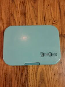 Yumbox Leakproof Bento Lunchbox For Kids Blue