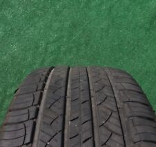 ONE Michelin Latitude Tour HP P235/65R18 235/65R-18 SRX Tire Cadillac 75% Tread
