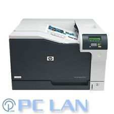 HP LaserJet CP5225DN Colour 20ppm A4 Network Interface Duplex Printer CE712A