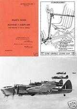 BRISTOL BLENHEIM WW2 BATTLE OF BRITAIN 1940's ORIGINAL ARCHIVES V IV
