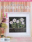 Machine Embroidery & Textile Art Magazine Vol 14 No 2 - 20% Bulk Discount