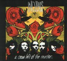 INCUBUS - A Crow Left of the murder.cd + dvd.near PERFECTO ESTADO