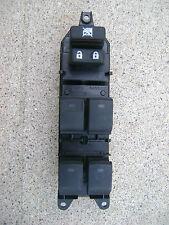 10 - 15 TOYOTA 4RUNNER LIMITED SR5 4.0L V6 EFI 4D SUV MASTER POWER WINDOW SWITCH