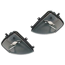 Fits 00-02 Mitsubishi Eclipse Driver + Passenger Headlight Lamp Assembly 1 Pair