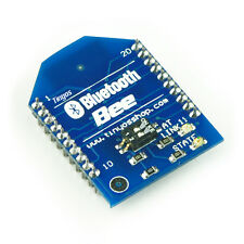 Bluetooth Bee wireless(2.4G) Module XBee Pin Out Compatible