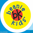 "SKANSEN BEANIE KIDS ""LADY LUCINDA"" THE BEAR MINT WITH MINT TAG"